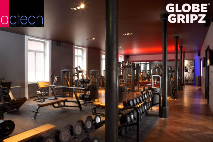 ACTECH Pro, France gym equipment supplier