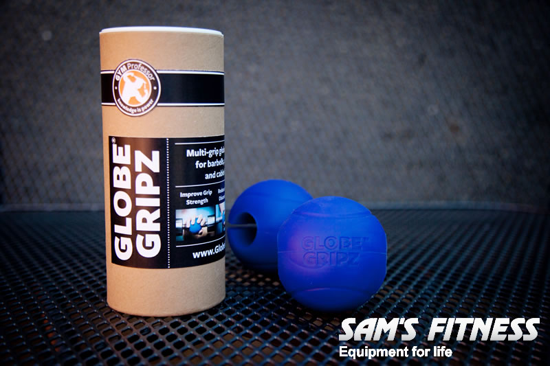 Globe Gripz available at Sam's Fitness