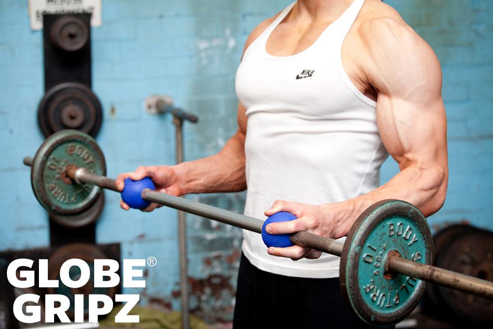 Hammer Grip Bench Press Part - 45: Gym Professor