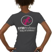 'Body of Evidence' Ladies Diva Tee
