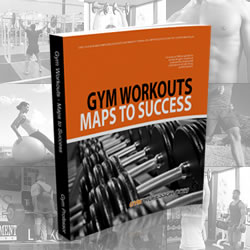 Gym Workouts Book