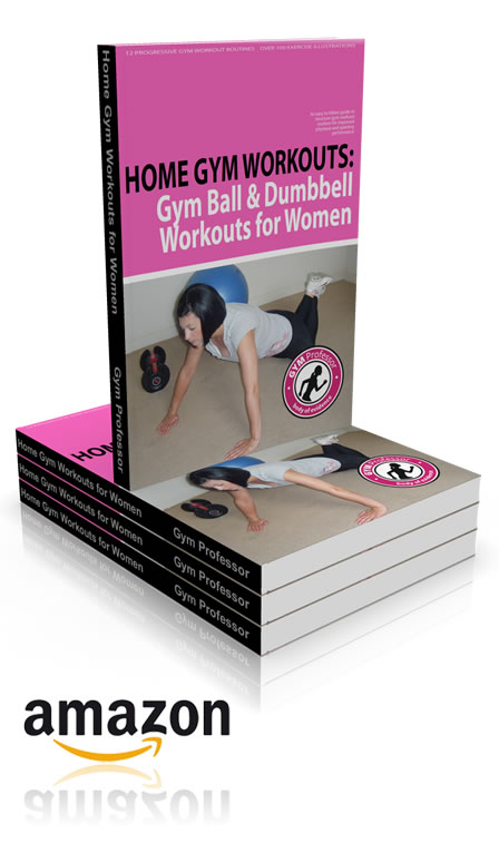 Bestselling Gym Workout Book